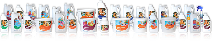 Leisure Chem Pool & Spa Chemicals
