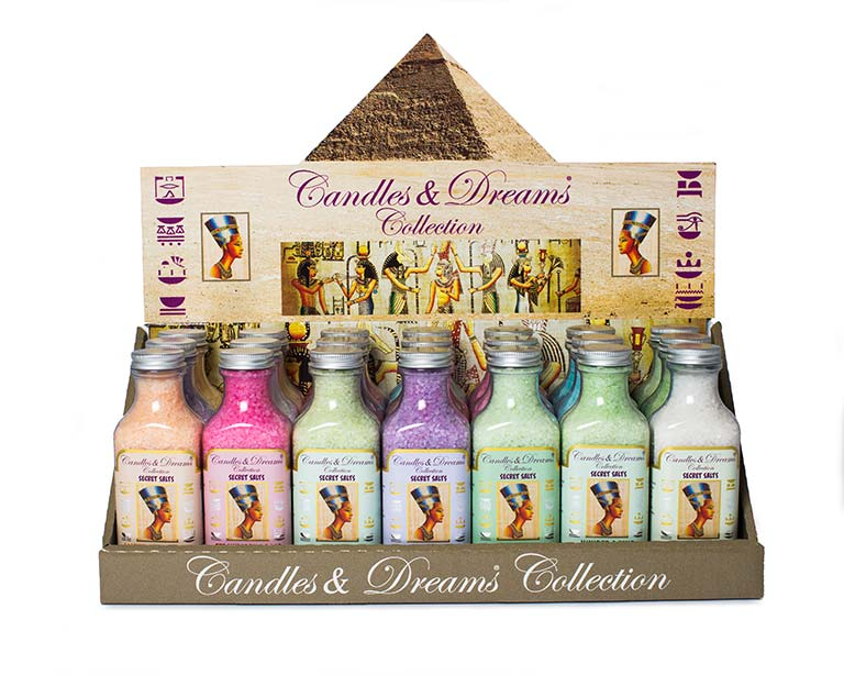 Candles and Dreams Collection